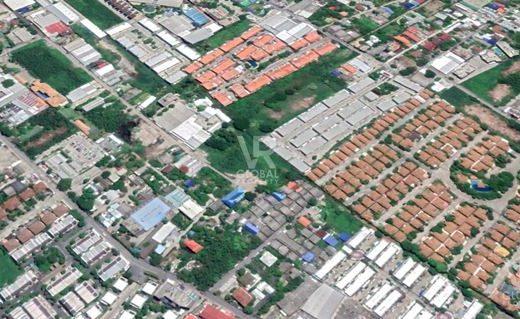 VR Global Property ขายที่ดินย่านเกษตร-นวมินทร์ มีความร่มรื่น เป็นส่วนตัว อยู่ท้ายซอยนวมินทร์ 111 แยก 12-2 เขตบึงกุ่ม กรุงเทพ